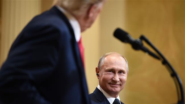 White House defends Trump's toughness on Russia after Helsinki summit