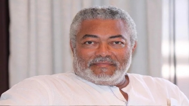 Former Ghanaian President Jerry Rawlings questions silence over S.Cameroons killings