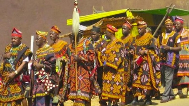 Battle for Southern Cameroons: Traditional ruler reportedly kidnapped by gunmen