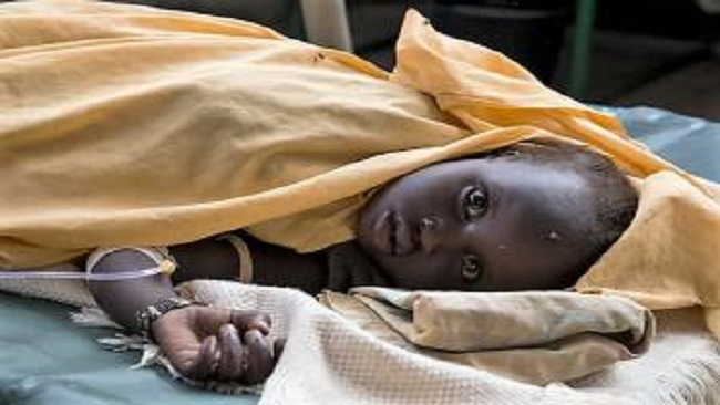 Cholera outbreak kills 6 in Cameroon
