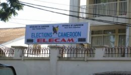 Polls to be held amid security crisis in Cameroon
