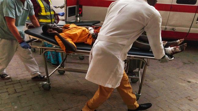 Boko Haram attack leaves 5 dead in Nigerian village