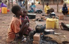Cholera death toll in northern  French Cameroun rises to 48