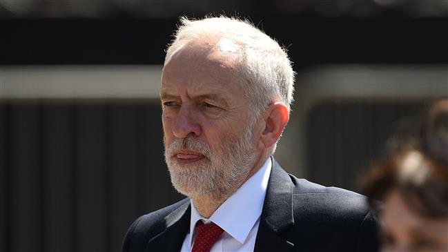 UK: Nearly half of Tory think Corbyn will replace May as PM