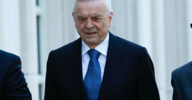 First convicted FIFA bigwig awaits US sentencing