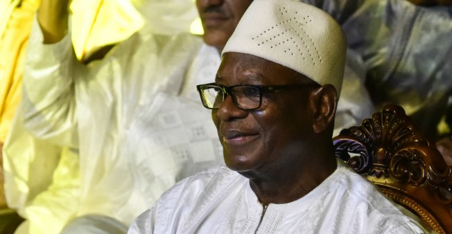 Mali's top court confirms Keita victory after contested vote