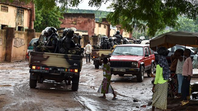Over 50 Malian soldiers killed in attack on military post