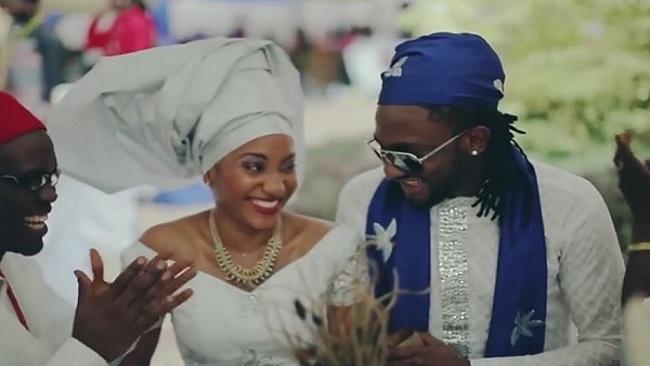 Big weddings in Nigeria getting even better