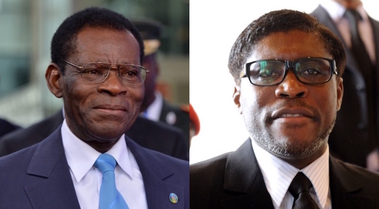 Former Equatorial Guinea army chief jailed for 18 years