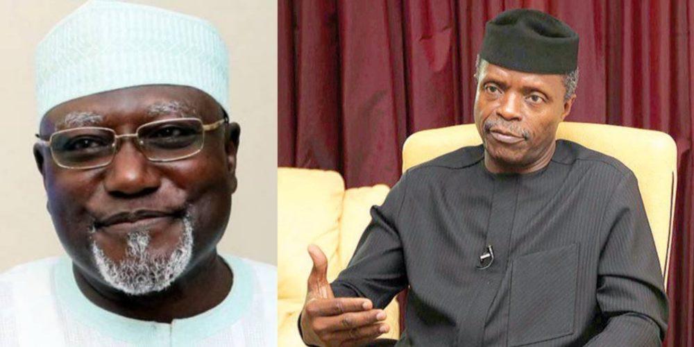 Nigeria-French Cameroun: LAWAL MUSA DAURA: Sacrificing an overzealous ruthless executioner
