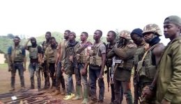 Ambazonia commander among two killed in Southern Cameroons