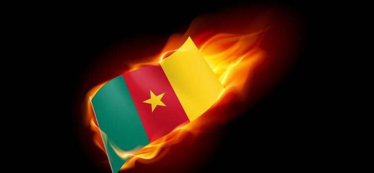 The world's major powers must not ignore Cameroon's Anglophone crisis