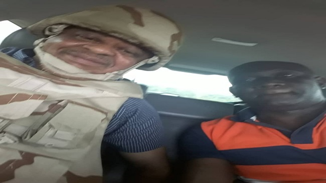 CPDM: Protective gear for criminals