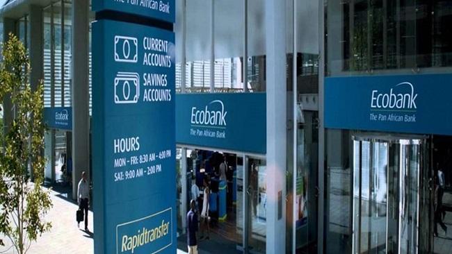 Ecobank announce Winners of 2018 Fintech Challenge