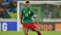 Indomitable Lions: No Choupo-Moting as Conceicao invite 24 players for Japan friendly
