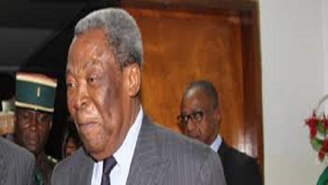 Cameroon: Senate President dies in French hospital