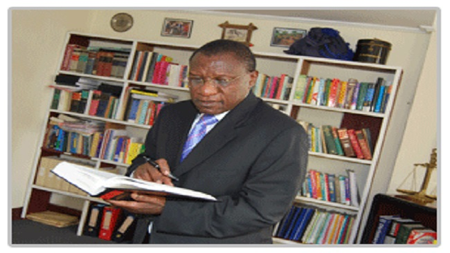 Professor Ephraim Ngwafor suffers major setback in efforts to take control of SOBA UK LTD