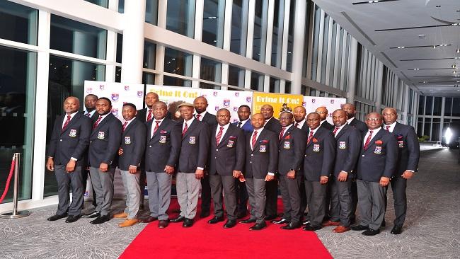 SOBA UK General Assembly reaffirms support for President Akoh Arrey