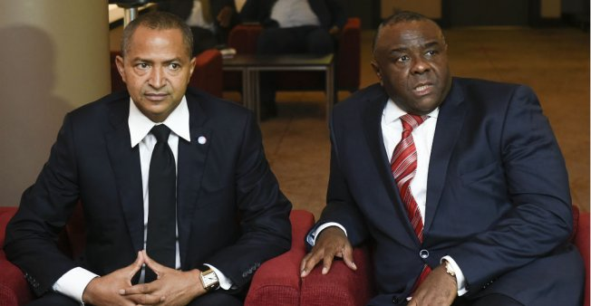 Congo-Kinshasa: Political heavyweights excluded from presidential election
