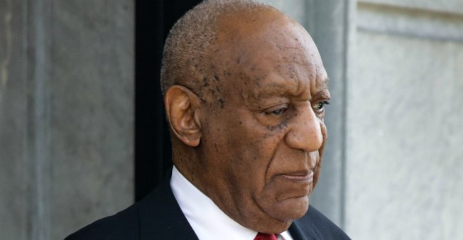 Disgraced TV icon Bill Cosby sentenced to prison for sexual assault