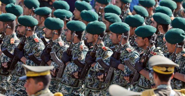 Iraq is at the centre of US-Iran tug of war, and Trump's re-election campaign