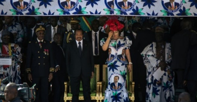 Yaounde is on the brink of a political crisis