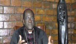 Roman Catholic Bishops confirm Biya regime, Interim Gov't  held secret talks