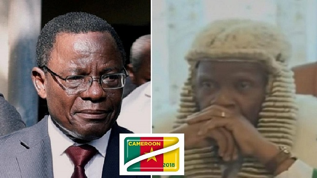 Maurice Kamto and more than a hundred supporters face the death penalty