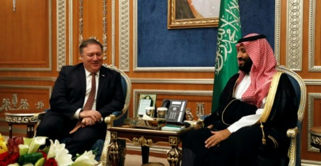 Saudi and the US: a friendship based on security and oil