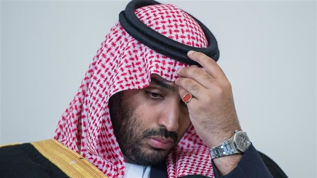 CIA concludes Saudi crown prince ordered journalist's killing