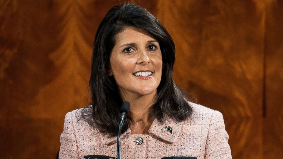 Outgoing US Ambassador slams UN for electing Cameroon and other human rights abusers to Human Rights Council