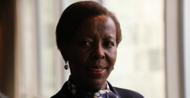 Francophonie: France backs controversial Rwandan candidate