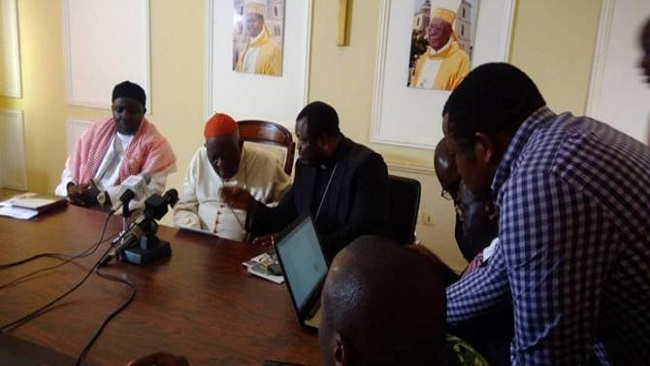 Southern Cameroons: Anglophone General Conference Cancelled