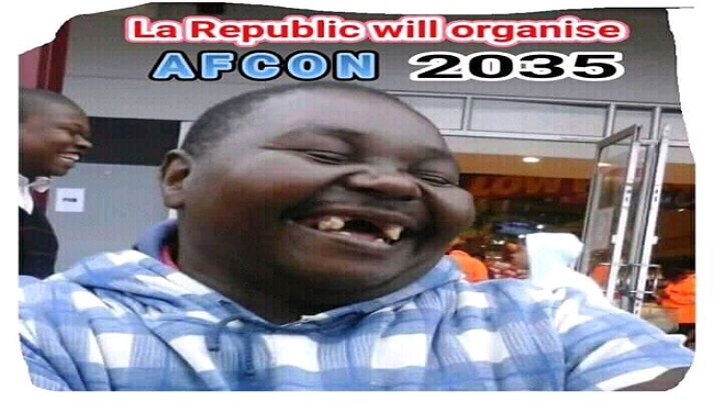 AFCON 2019: Cameroon Concord News demands entire Philemon Yang cabinet resign
