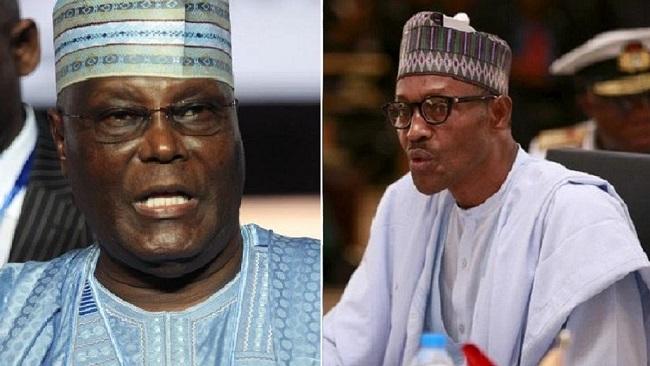 Nigeria Votes: Buhari's anti- corruption agenda vs Atiku's economic growth plans