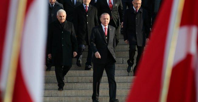 Saudi crown prince pursuing plan to target Turkey, weaken President Erdogan