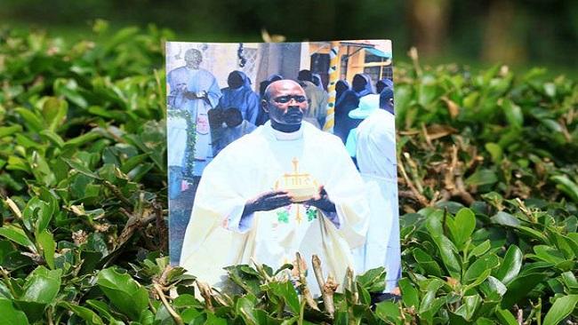 Cameroon army denies killing Kenyan priest
