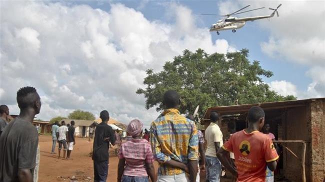 Kenya: Gunmen abduct Italian volunteer, shoot locals