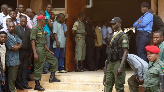 Revealed: Yaoundé arrested more Southern Cameroonians after October 7 presidential polls