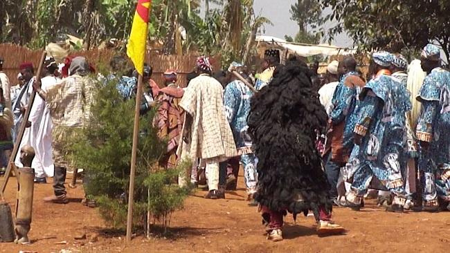 """Biya Beti Ewondo regime too weak to wage new war with the Bamilekes"""