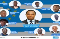 Southern Cameroons Crisis: Why the pushback!