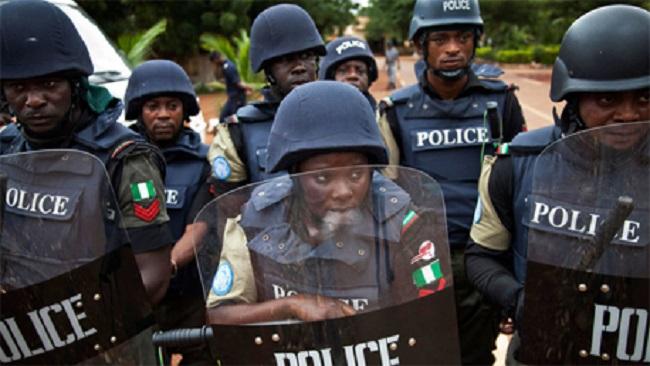 Nigerian police arrest 12 Cameroonian mercenaries in Cross River