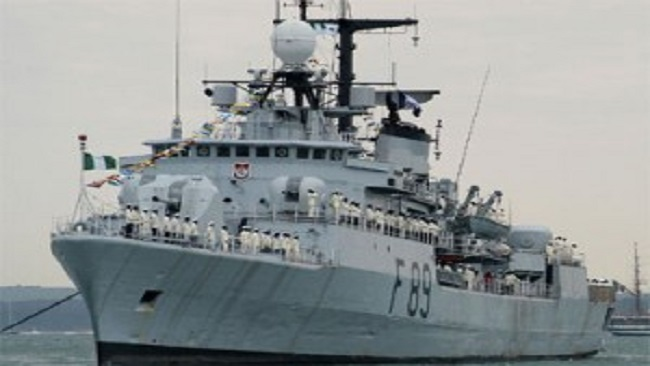US, Other Countries Train Navies in Gulf of Guinea
