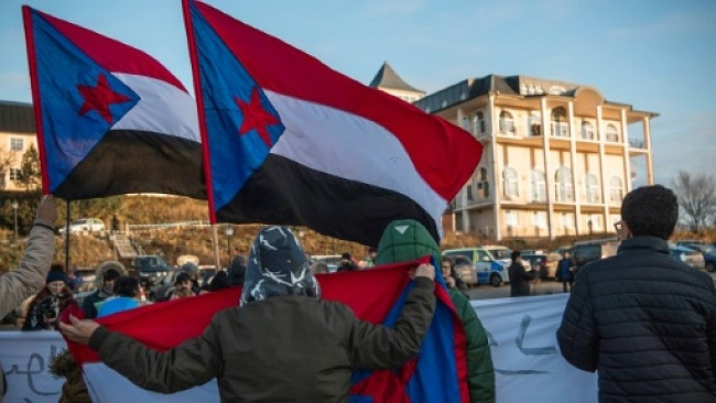 Ambazonia Fever: South Yemenis demand independence vote at UN talks