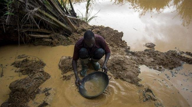 Clashes in Chad gold-rush region leave 30 dead