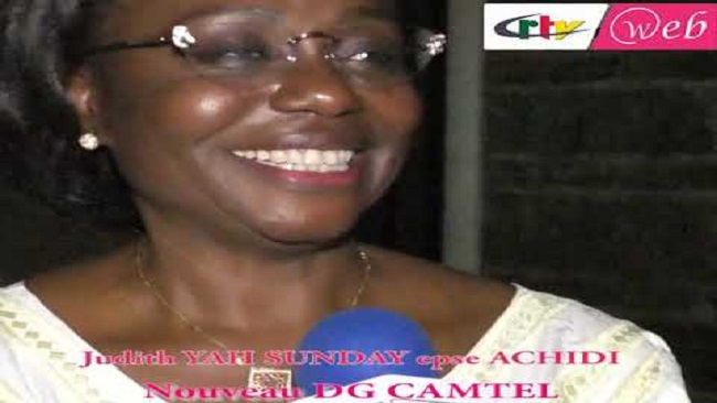 Achidi Achu's Camtel: Who is in, who is out and who is still thinking of coming in