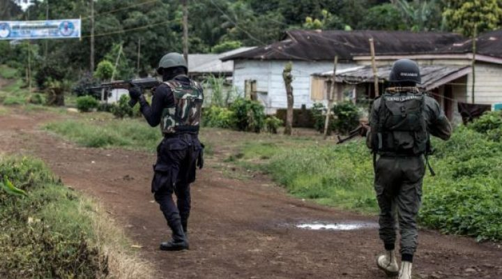 Southern Cameroons Crisis: A flaw in Global Political Leadership