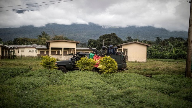 Republic of Cameroon: French-English Divide Can Be Lethal in This African Nation