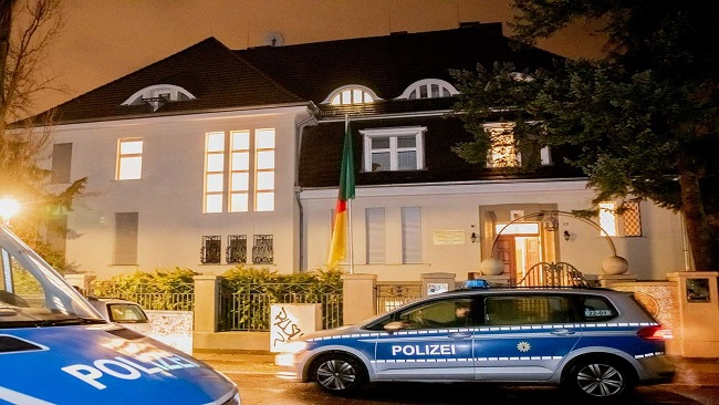 Yaounde Summons French, German Envoys Over Embassy Violence