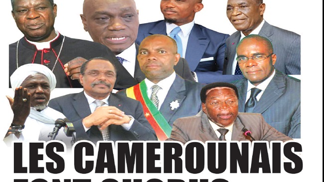 Southern Cameroons Crisis: Revenge in the air